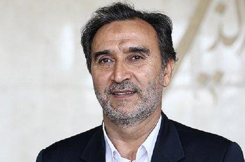 محمد دهقان به سمت معاون حقوقی رییس جمهوری منصوب شد