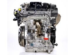 پاییز ۹۷ موتور ملی به تولید انبوه میرسد/ استاندارد موتورملی یورو ۶ است
