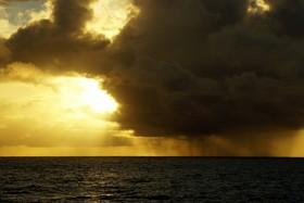 مجموع بارشهای۶ حوضه آبریز کشور تا هفته گذشته ۲۲۷ میلیمتر ثبت شد