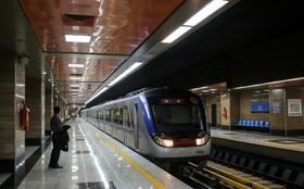 ايستگاه قطارشهري