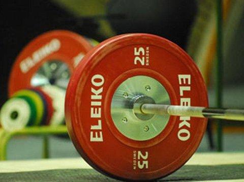 اردوی تیم ملی وزنه برداری زنان از فردا آغاز می شود
