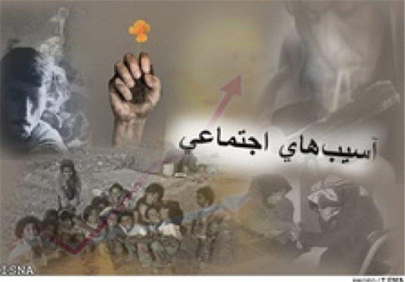 مشارکت نیروی انتظامی و شهرداری اردبیل برای کاهش آسیبهای اجتماعی