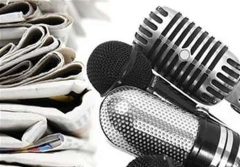خبرنگاران حمایت میشوند