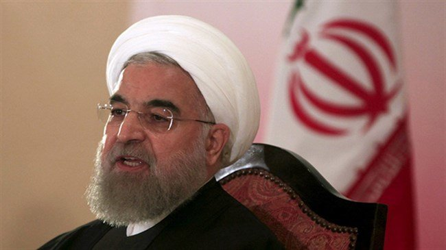 President: Tehran to give due response to US new anti-Iran move