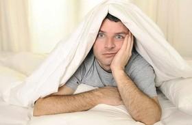 در کشور ما ۵۰ درصد بزرگسالان از بی خوابی گلایه دارند