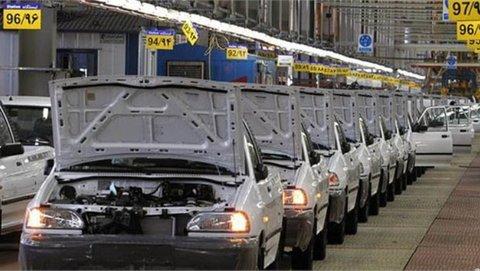 افزایش چشمگیر قیمت خودرو امروز ۱۳ آبان/پراید یک قدم تا ۵۰ میلیون تومان + جدول