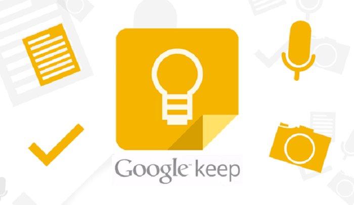 یادداشت برداری حرفه ای با گوگل کیپ