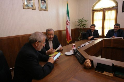 MoU on metro lines inked between Isfahan Municipality & Mostazafan Foundation
