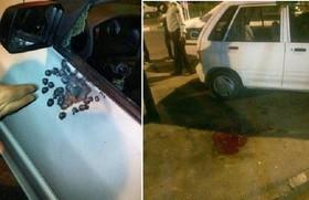 تیراندازی با وینچستر در مشهد/ یک نفر کشته شد