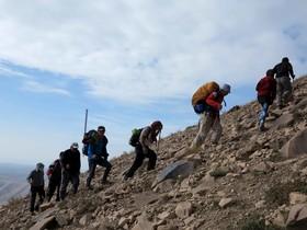 کوهنوردان اصفهانی مظلوم واقع شدهاند