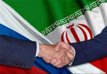 Iranian, Russian companies agree to develop two oil fields in west of Iran