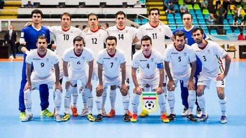 ایران همچنان اول آسیا و سوم جهان