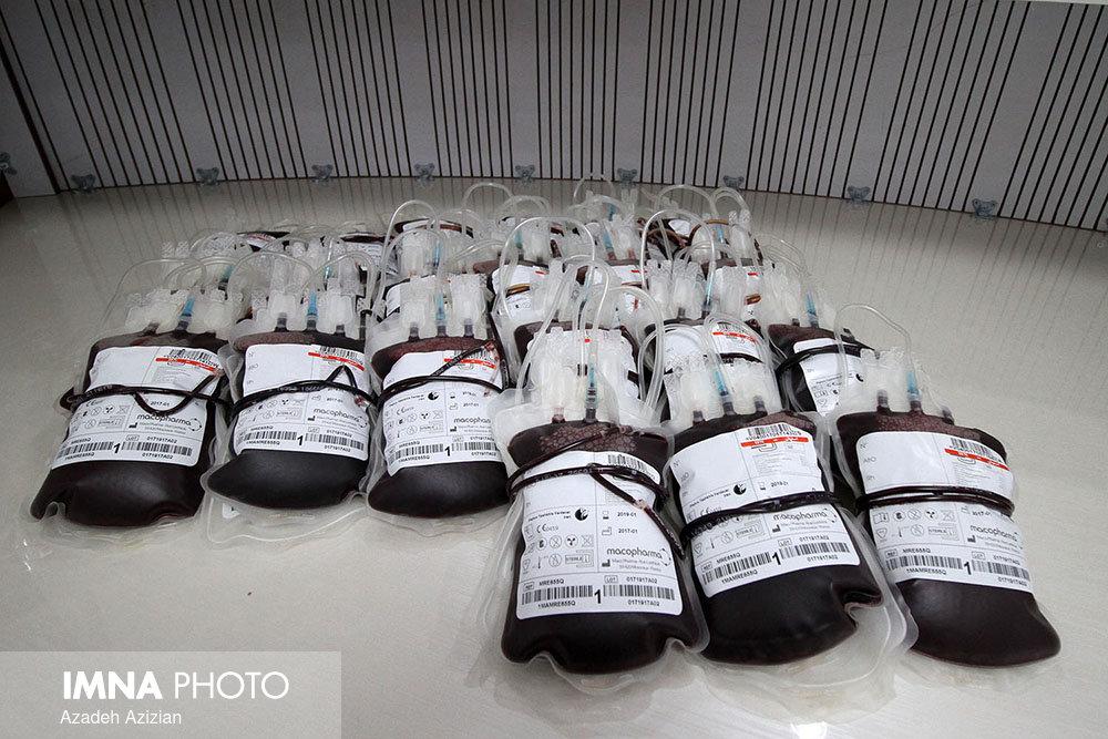 مرکز انتقال خون شهریار بالاخره صاحب خانه شد
