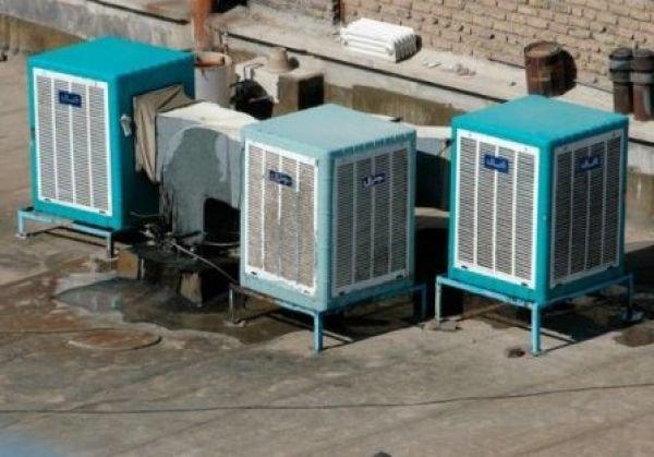روزانه ۱۶۰ میلیون لیتر آب در استان اصفهان به مصرف کولرها میرسد
