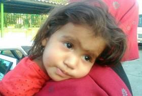 ملیکا در پارک ناژوان اصفهان پیدا شد/پدر کودک در راه اصفهان