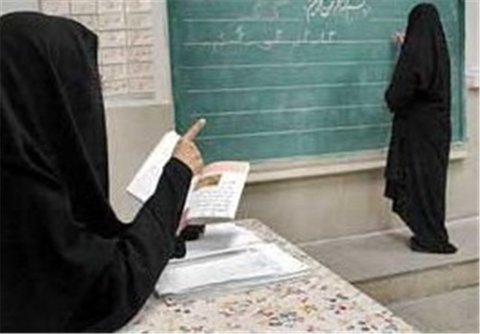 آموزش رایگان سواد به شهروندان مشهدی