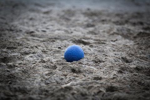 از زمین ساحلی کبدی در روستای امزاجرد بهره برداری شد