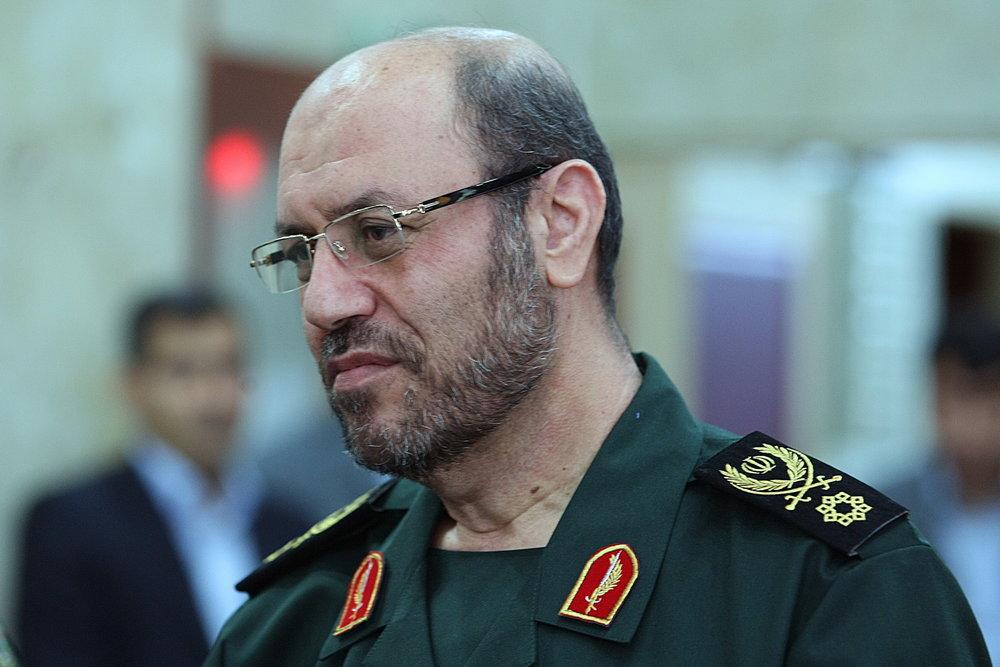 سردار دهقان برای ۱۴۰۰ اعلام کاندیداتوری کرد