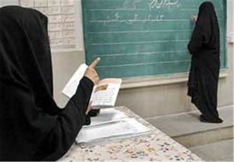 بیسوادی در اصفهان روبه پایان است