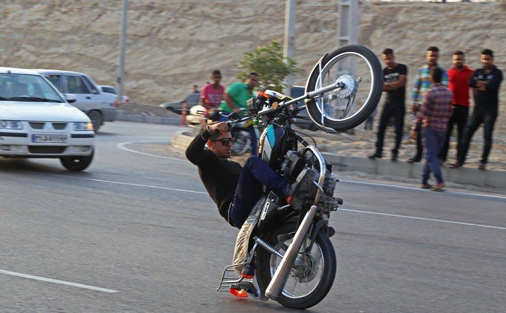 راکبان موتورسیکلت و عابران پیاده عامل ۸۰ درصد از تصادفات فوتی در اصفهان