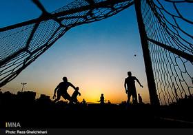 پیروزی استقلال خوزستان و سپیدرود برای فرار از منطقه سقوط