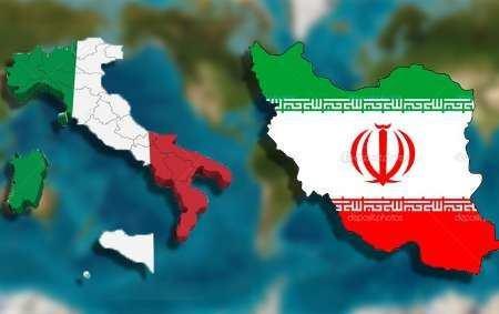 Iran, Italy