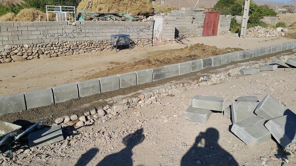 ۱۴۷.۳ میلیارد تومان پروژه معابر شهری در اصفهان فعال است
