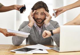 استرس شدید خطر ابتلا به سنکوپ را افزایش می دهد