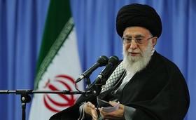 امام خامنهای: مقابل رژیم آمریکا با اقتدار ظاهر شوید