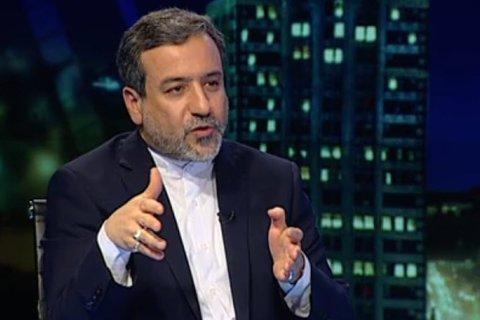 عراقچی: بیش از این تحمل نمیکنیم که ایران یکجانبه برجام را اجرا کند