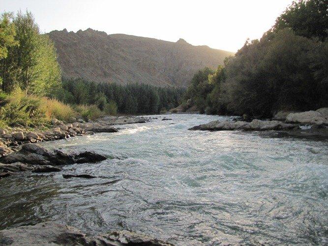 ضرورت جلوگیری از بارگذاری جدید بر منابع آبی حوضه زایندهرود