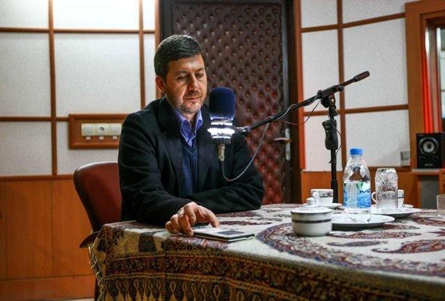 بهره برداری از فاز اول شهرک سلامت با حضور وزیر بهداشت در روز خبرنگار