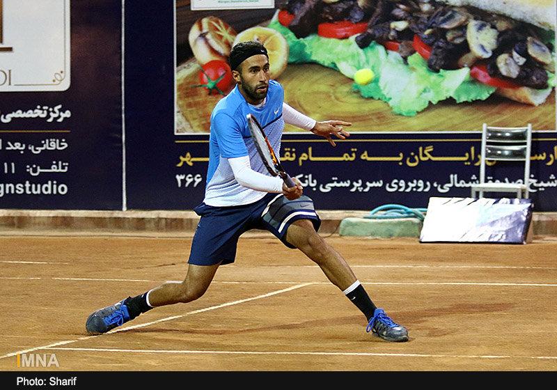 هر ورزشکاری بود مقابل حریف اسرائیلی انصراف میداد/ باید رییس فدراسیون تنیس مشخص شود