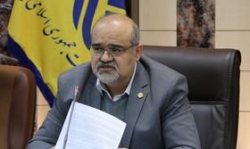 تخصیص ۴ میلیارد تومان برای پیادهسازی سامانه سیماک در استان اصفهان
