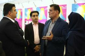 فناوری های نوین سازمان پارکها و فضای سبز شهرداری اصفهان به نمایش درآمد