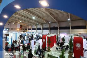 مراسم اختتامیه نمایشگاه بین المللی فناوری های نوین شهری آغاز شد