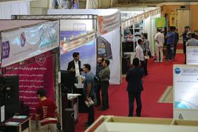 نمایشگاه و جشنواره فناوری های نوین شهری-روز آخر
