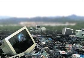 تکنولوژی در خدمت محیط زیست/ چالشی به نام دفن زبالههای الکترونیکی