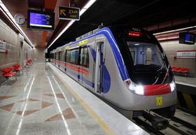 راهاندازی مترو مبارکه-بهارستان نیازمند مشارکت همه صنایع مستقر در مبارکه