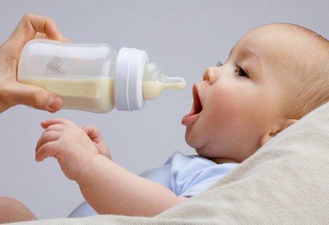 بانک شیر مادر