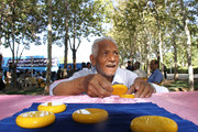 Isfahan to share experiences with network of age-friendly communities