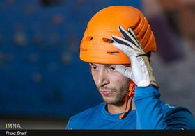 امیدوارم صفدریان در المپیک ۲۰۲۰ هم افتخارآفرین باشد