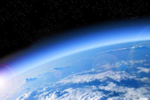 کاهش اکسیژن جو زمین