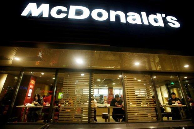 مک دونالد فروشگاههایش در چین را دو برابر میکند