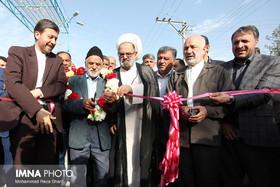 بهره برداری و آغاز عملیات پروژه های منطقه ۱۴ شهرداری اصفهان