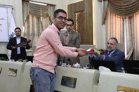 یکصد و هشتاد و نهمین جلسه علنی شورای اسلامی شهر اصفهان