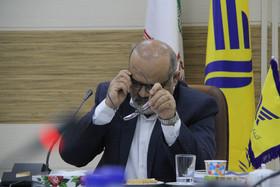 نشست خبری مدیر کل پست استان اصفهان
