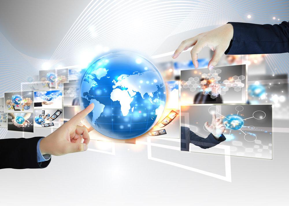 برنامههای دولت مبنی بر توسعه فناوری اطلاعات باشد
