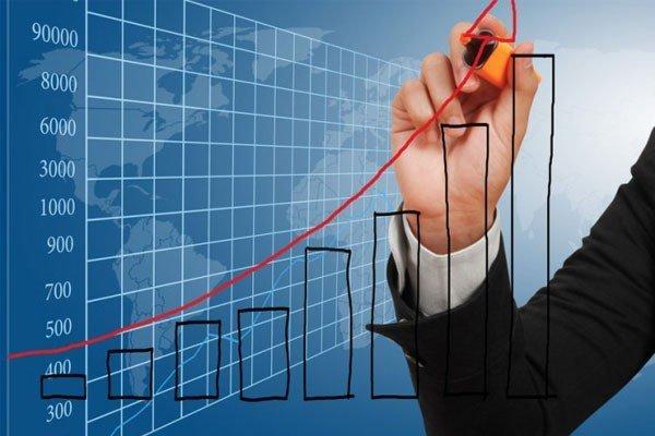 نرخ رشد اقتصادی بدون نفت در پاییز امسال به ۰.۹ درصد رسید