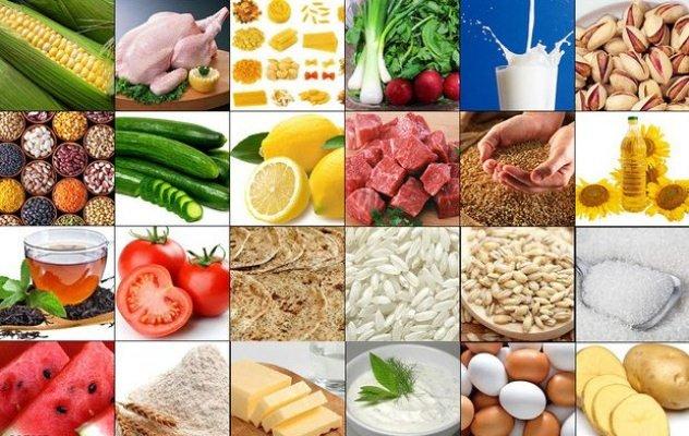 تخممرغ یکساله ۳۶ درصد گران شد/افزایش ۱۲درصدی قیمت گوشت قرمز